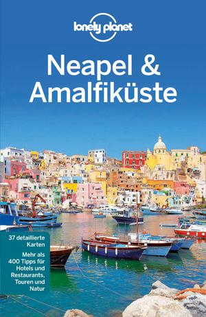 Neapel & Amalfiküste