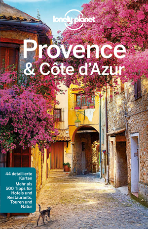 Provence, Côte d Azur