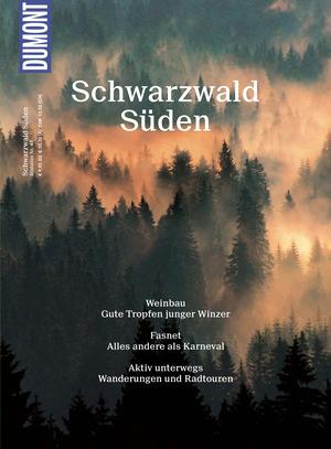 Schwarzwald - Süden