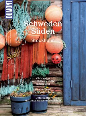 Schweden - Süden