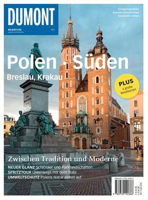 Polen - Süden, Breslau, Krakau