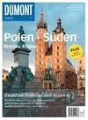 Vergrößerte Darstellung Cover: Polen - Süden, Breslau, Krakau. Externe Website (neues Fenster)