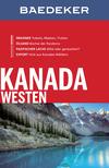 Kanada - Westen