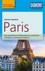DuMont Reise-Taschenbuch Reiseführer Paris