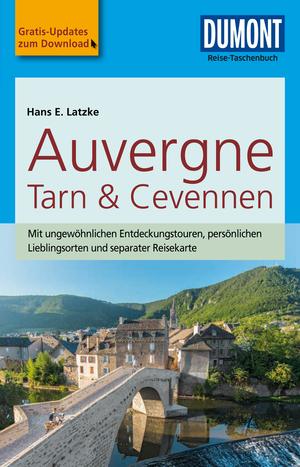 Auvergne, Tarn & Cevennen