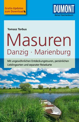 Masuren, Danzig, Marienburg