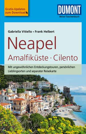 Neapel, Amalfiküste, Cilento