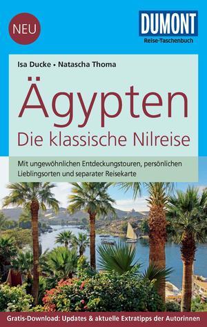 Ägypten - die klassische Nilreise