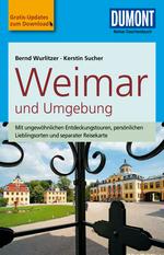 Weimar und Umgebung