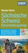 Wanderführer Sächsische Schweiz, Elbsandsteingebirge