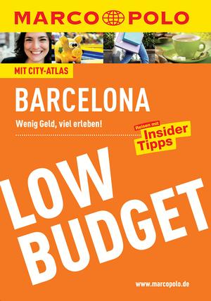 Low Budget - Barcelona