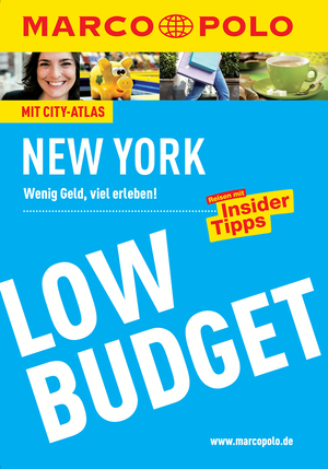 Low Budget - New York