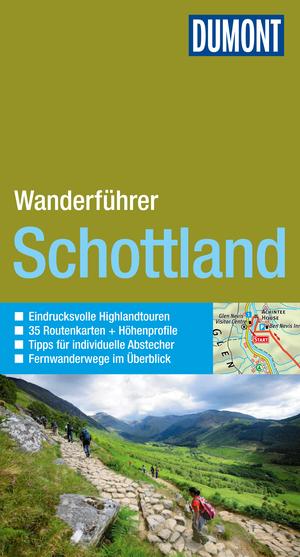 Wanderführer Schottland