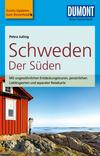 DuMont Reise-Taschenbuch Reiseführer Schweden Der Süden