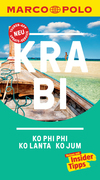 Krabi, Ko Phi Phi, Ko Lanta, Ko Jum