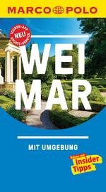 Weimar mit Umgebung