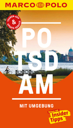 Potsdam mit Umgebung