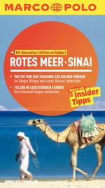 Rotes Meer, Sinai