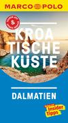 Vergrößerte Darstellung Cover: Kroatische Küste, Dalamtien. Externe Website (neues Fenster)