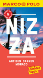 Nizza, Antibes, Cannes, Monaco