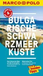 Bulgarische Schwarzmeerküste