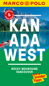 Kanada West - Rocky Mountains, Vancouver