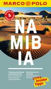 Vergrößerte Darstellung Cover: Namibia. Externe Website (neues Fenster)