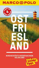 Ostfriesland - Nordseeküste, Niedersachsen, Helgoland