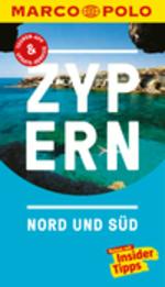 Zypern - nord und süd