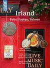 Agrandir première de couverture: Irland. Site web externe dans une nouvelle