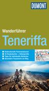Vergrößerte Darstellung Cover: DuMont Wanderführer Teneriffa. Externe Website (neues Fenster)