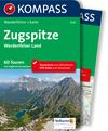 Kompass Wanderführer Zugspitze