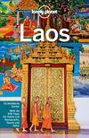 Vergrößerte Darstellung Cover: Lonely Planet Reiseführer Laos. Externe Website (neues Fenster)