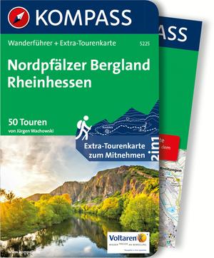 Nordpfälzer Bergland, Rheinhessen