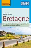 Vergrößerte Darstellung Cover: DuMont Reise-Taschenbuch Reiseführer Bretagne. Externe Website (neues Fenster)
