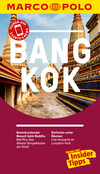 Vergrößerte Darstellung Cover: MARCO POLO Reiseführer Bangkok. Externe Website (neues Fenster)