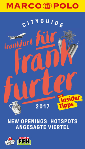 Frankfurt für Frankfurter 2017