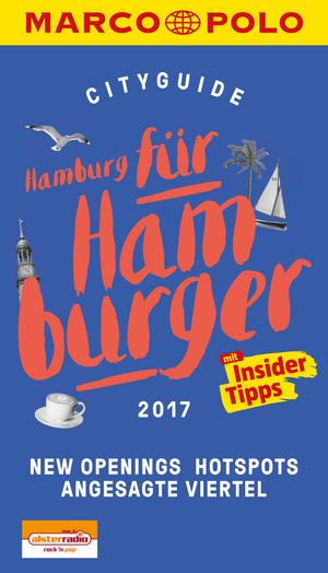 Hamburg für Hamburger 2017