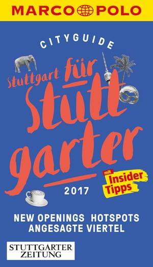Stuttgart für Stuttgarter 2017