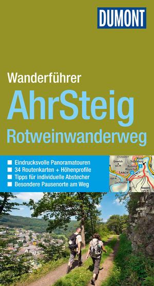 Wanderführer Ahrsteig