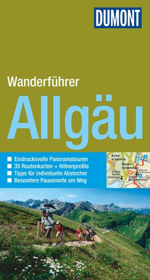 Wanderführer Allgäu