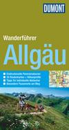 Vergrößerte Darstellung Cover: Wanderführer Allgäu. Externe Website (neues Fenster)