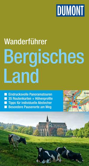 DuMont Wanderführer Bergisches Land