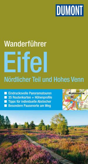 Wanderführer Eifel