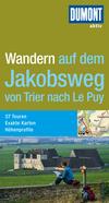 DuMont Wanderführer Jakobsweg
