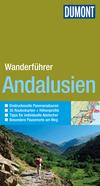 Vergrößerte Darstellung Cover: Wanderführer Andalusien. Externe Website (neues Fenster)