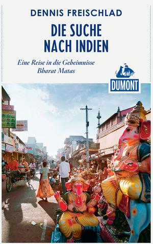 Die Suche nach Indien