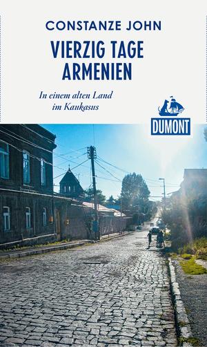 Vierzig Tage Armenien