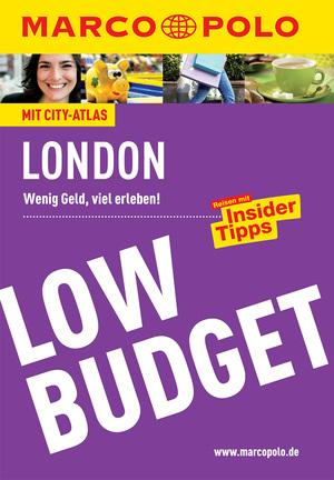 Low Budget - London