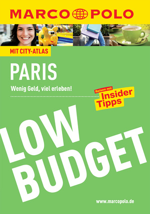Low Budget - Paris
